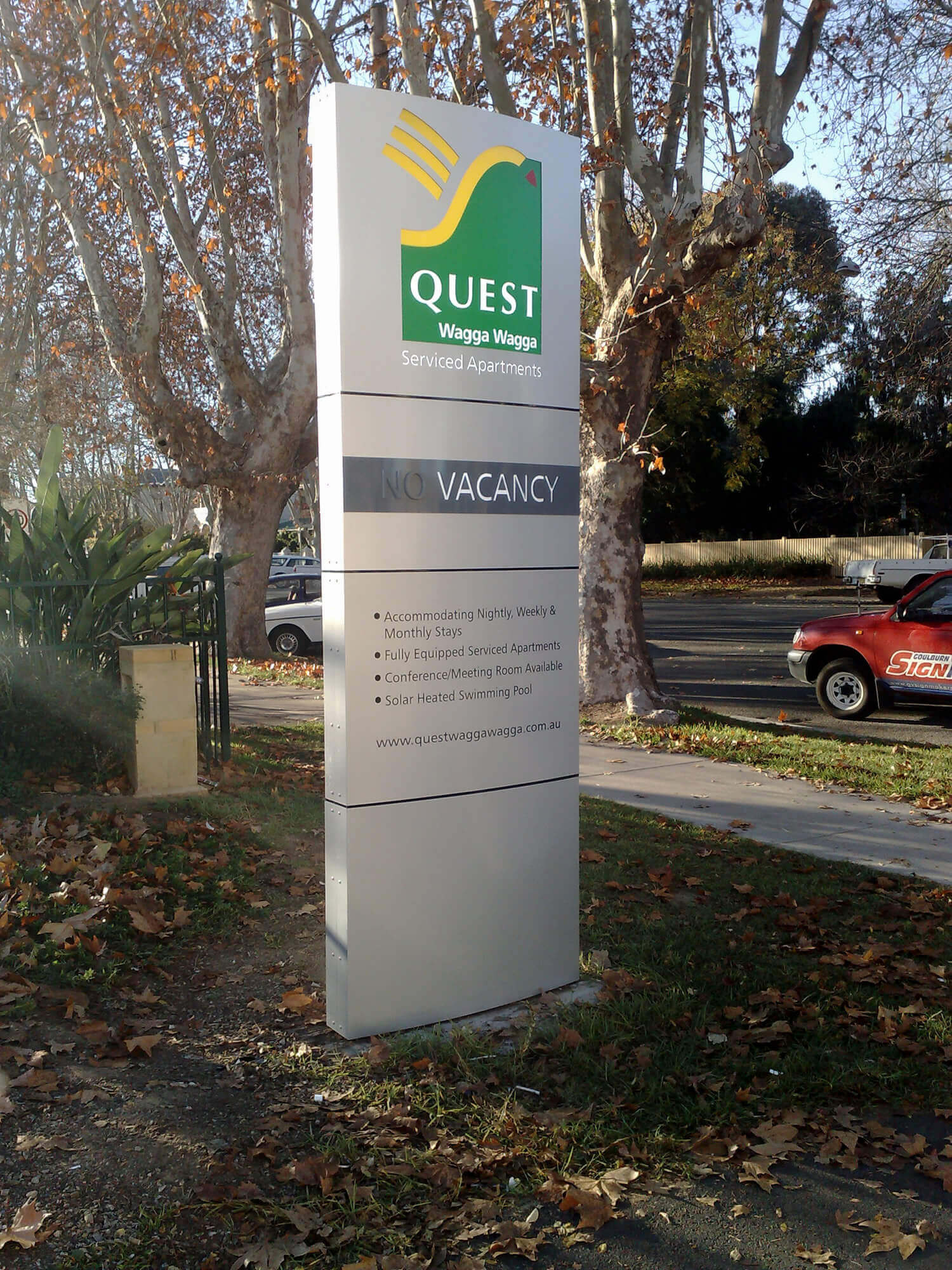 Quest Wagga